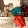 Photo #5 - Extensive planning and fabrics I used