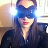 Photo #2 - Catwoman Goggles