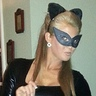 Photo #2 - Catwoman and Batman