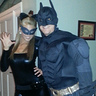 Photo #1 - Catwoman and Batman