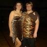 Photo #1 - Cavewoman & Caveman