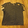 Photo #5 - Man's Undershirt