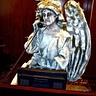 Photo #1 - Cemetery Statue