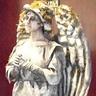 Photo #2 - Cemetery Statue