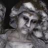 Photo #3 - Cemetery Statue