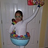 Photo #2 - Cereal Bowl costume