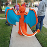 Photo #2 - Charizard back