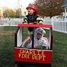 Photo #2 - Charlie's Firetruck