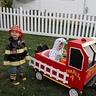 Photo #3 - Charlie's Firetruck