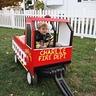 Photo #4 - Charlie's Firetruck