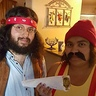 Photo #1 - Cheech and Chong