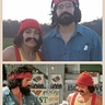 Photo #4 - Cheech & Chong