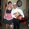 Photo #3 - Lucy & Ricky