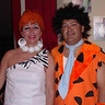 Photo #5 - Fred & Wilma