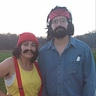 Photo #1 - Cheech & Chong