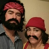 Photo #2 - Cheech & Chong