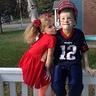 Photo #1 - Kiss me Brady!