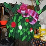 Photo #1 - Cheshire Cat in a Tree