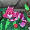 Photo #2 - Cheshire Cat in a Tree