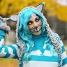 Photo #3 - Cheshire Cat