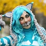 Photo #5 - Cheshire Cat Hood