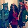Photo #2 - Cheshire Cat & Mad Hatter