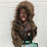 Photo #1 - Chewbacca