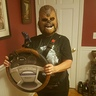 Photo #2 - Chewbacca Mom with mask