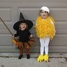 Photo #1 - Chick and Witch