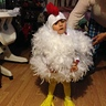 Photo #2 - Just clucking Chloe