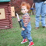 Photo #3 - Child's Play Chucky