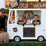 Photo #1 - Chips + Buds Spud Wagon