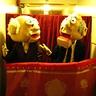 Photo #1 - Waldorf and Statler