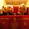 Photo #1 - Waldorf and Statler
