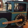Photo #5 - Choo-Choo Train & Engineer