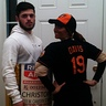 Photo #2 - Chris Davis - Reason for Suspension