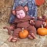 Photo #1 - Chubby Monkey