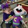 Photo #9 - Chuck E. Cheese is so funny!!