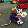 Photo #10 - Hugs for Chuck E. Cheese!