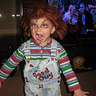 Photo #1 - Jadelyn as Chuckie!