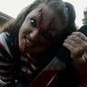 Photo #3 - Chuckies dark side!