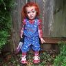 Photo #2 - Scary Paisley