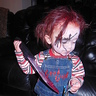 Photo #3 - My Life-Sized Chucky Doll