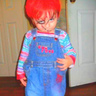 Photo #1 - aaron as chucky