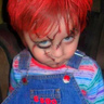 Photo #2 - aaron being chucky