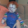 Photo #1 - Hi, I'm Chucky. Wanna play?