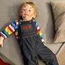 Photo #2 - Real life Chucky doll!!!