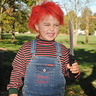 Photo #1 - Chucky pose 1