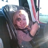 Photo #2 - Jace 2 yrs old as chucky