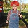 Photo #2 - Chucky pose 2